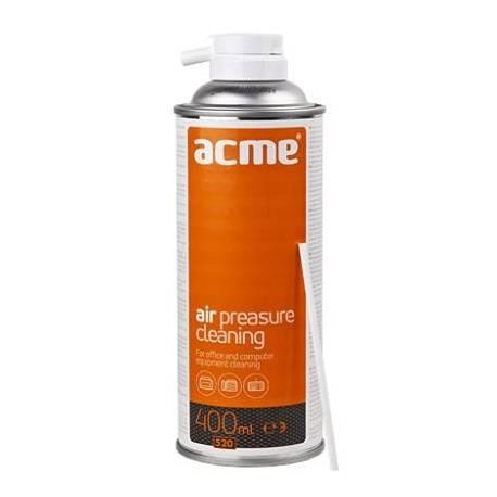 Sűrített levegő tisztító 400 ml