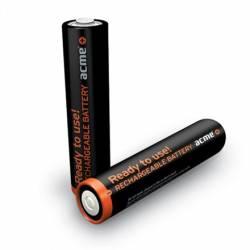 AAA/R03 akkumulátor 900mA/2 darab