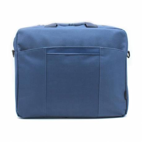 """Sbox LONDON NCS-009N notebook táska 15,6"""",tengerészkék"""