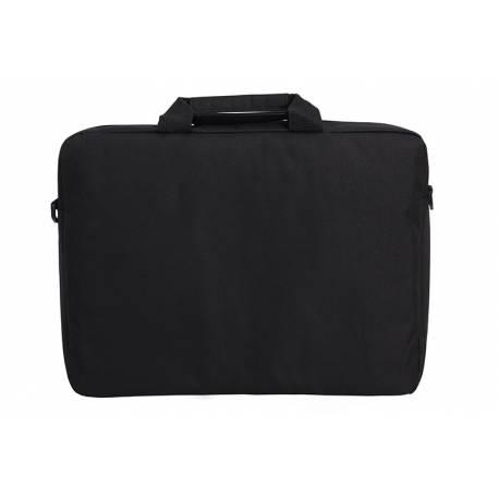 """Sbox BROADWAY NLS-6483B notebook táska 15,6"""",fekete"""