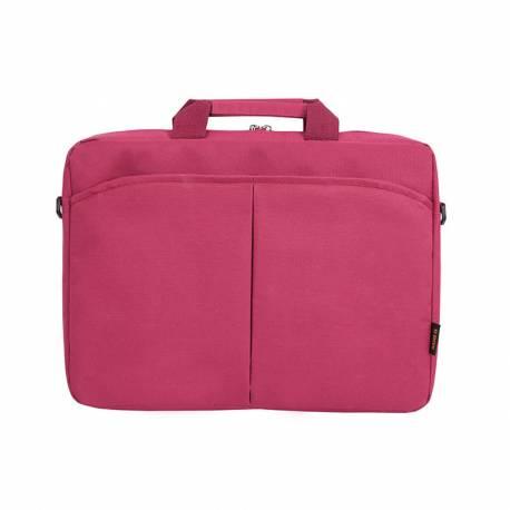 """Sbox BROADWAY NLS-6483D notebook táska 15,6"""",bordó"""