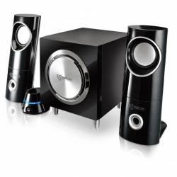 Sbox SP-3069 2.1 hangszóró,12W