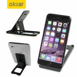 Olixar Hordozható asztali okostelefon tartó