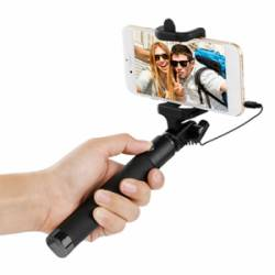 MH09 Selfie bot monopad,vezetékes