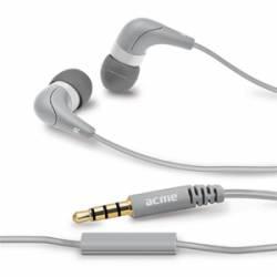 ACME HE-15G Groovy fülhallgató mikrofonnal, szürke