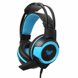 AULA Shax gaming mikrofonos fejhallgató, G91S