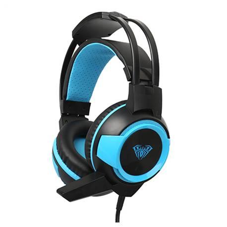 AULA Shax gaming mikrofonos fejhallgató 982afad6d0