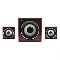 SBOX SP-3035 2.1 fa hangszóró,16W