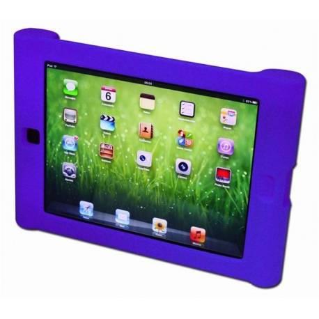 appIPC09P iPad2&New iPad Anti-shock szilikon tok