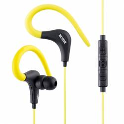 ACME HE17 Sport fülhallgató mikrofonnal és vezérlővel