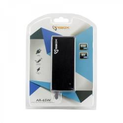 Sbox AR-65W Acer notebook töltő 45W