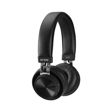 ACME BH203 Bluetooth fejhallgató mikrofonnal 4e51c6ed2b