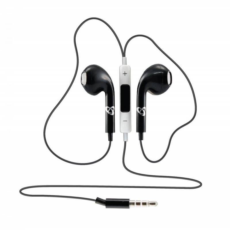 Sbox IEP-204B mikrofonos fülhallgató b85e2edb43