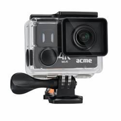 ACME VR302 Ultra HD 4k,Akció és sport kamera, WiFi, LCD