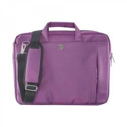 "Sbox WASHINGTON NSS-35086U notebook táska 15,6"",lila"