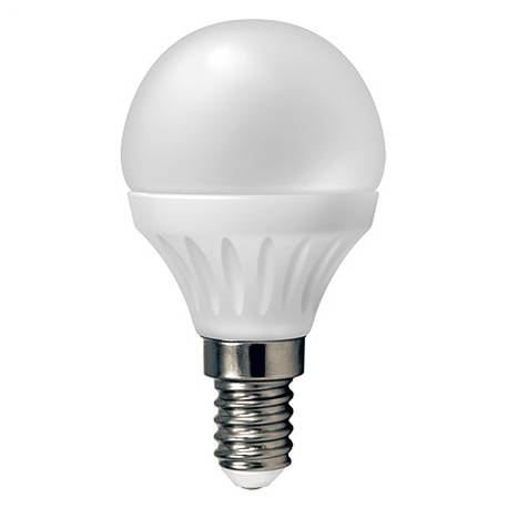 ACME LED SMD lamp 5W3000K25h400lmGU10