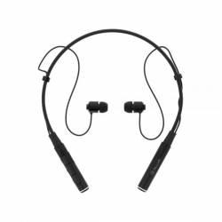 TELLUR PLUTO Bluetooth fülhallgató, fekete TLL511201
