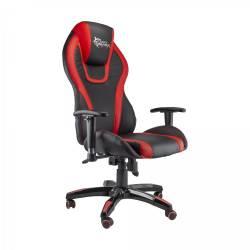 White Shark COBRA Gamer szék,piros/fekete