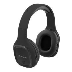 TELLUR PULSE TLL511271 Bluetooth fejhallgató mikrofonnal, fekete
