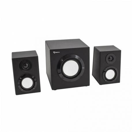 Sbox SP-4300 2.1 Bluetooth hangrszóró 12W,