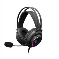 White Shark WOLF GH-2044 gamer fejhallgató mikrofonnal