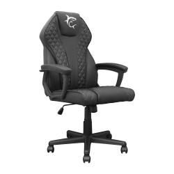 White Sahrk PIRATE GC-481-B6B Gamer szék, fekete